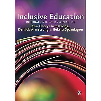 Inclusive Education: International Policy & Practice