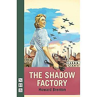 La fábrica de la sombra (libro en rústica)