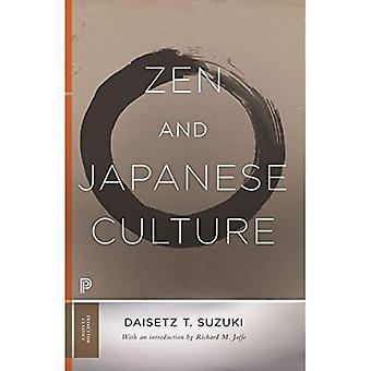 Zen et Culture japonaise (Princeton Classics)