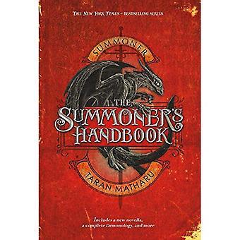 The Summoner's Handbook (Summoner Trilogy)