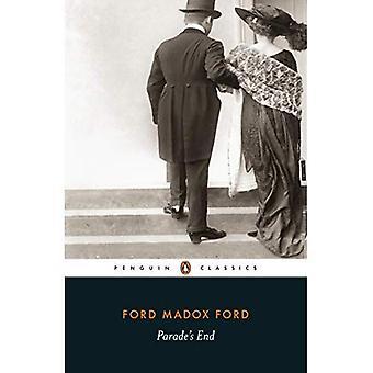 Parade Ende (Penguin Modern Classics)