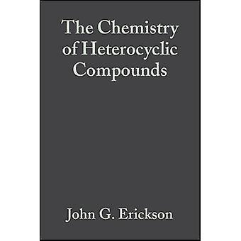 複素環式化合物集エリクソンによって 10