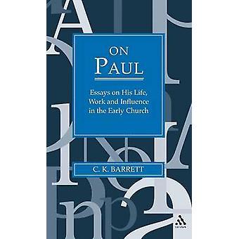 Auf Paul von Barrett & C. K.