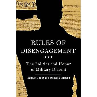 Rules of Disengagement by Cohn & Marjorie