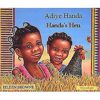 Handa's Hen in Yoruba and English