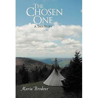 Choisis une véritable histoire de Brodeur & Maria