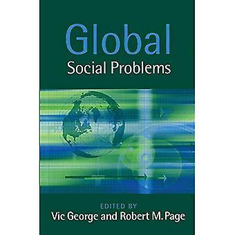 Globalne problemy społeczne