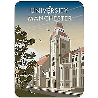 University of Manchester Mouse Mat  (se)