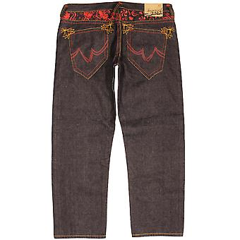 Imperial Junkie Cardiaac Assassin Jeans