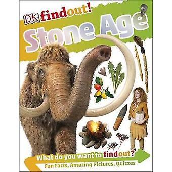 Stone Age by DK - 9780241282700 Book