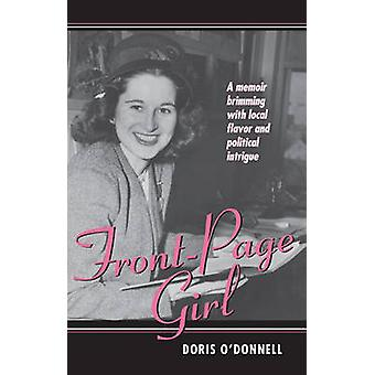 Front-page Girl by Doris O'Donnell - 9780873388467 Book