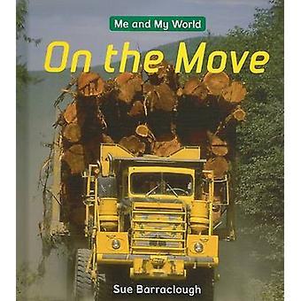 On the Move by Sue Barraclough - 9781607540588 Book