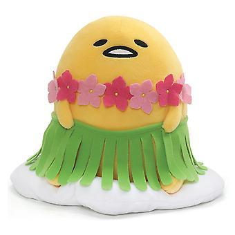 Gudetama Lazy Egg Hula Skirt 23cm