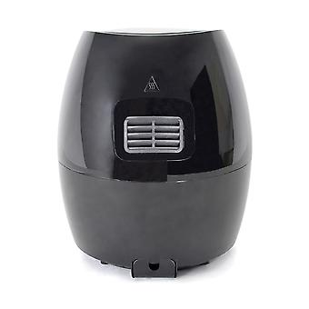 Lloytron Kitchen Perfected 2.5Ltr Digi-Touch Air Fryer Black (Modell Nr. E6701BK)