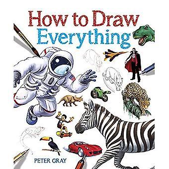 Hur man rita allt