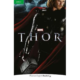 Level 3 - Marvel's Thor by Level 3 - Marvel's Thor - 9781292205991 Book