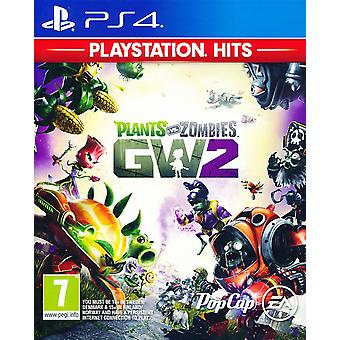 Plants vs Zombies Garden Warfare 2 Nordic - Playstation 4