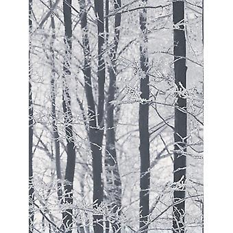 Mat houten behang Arthouse 670200