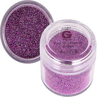 The Edge Nails Amy G - Nail Art Glitters - 8g Pink Tourmaline (3003034)
