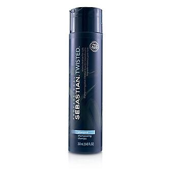 Sebastian Twisted Elastic Cleanser (For Curls) 250ml/8.45oz