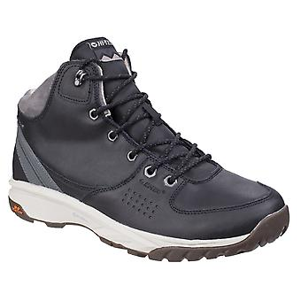 Hi-Tec Mens Wild Life Lux Waterproof Boot