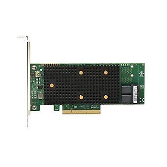 Lenovo 7y37a01088 intern PCI Express 3.0-SAS/SATA låg profil adapter