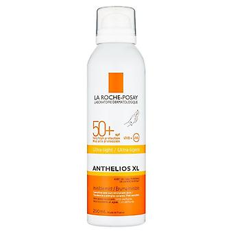 La Roche-Posay Anthelios Ultra-Light Body Mist SPF50