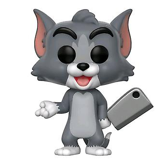 ¡Tom y Jerry Tom Pop! Vinilo