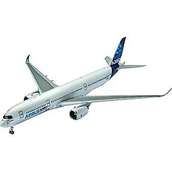 Revell 3989 Airbus A 350 - 900 Aircraft assembly kit 1:144