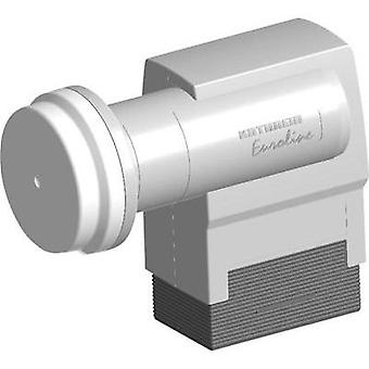 Quad LNB Kathrein KEL 444 No. of participants: 4 LNB feed size: 40 mm