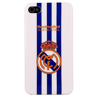 Abdeckung für IPhone 4/4 s-Real Madrid CF