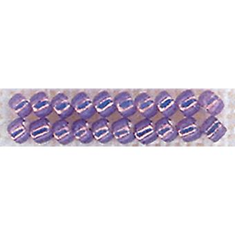 Mill Hill Glass Seed Beads 4.54g-Shimmering Lilac* GSB-02084