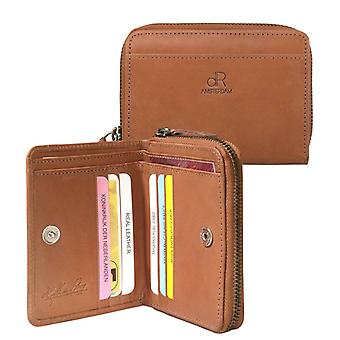 Dr Amsterdam ladies wallet Nature Natural