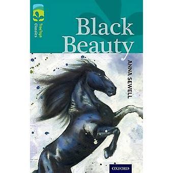 Oxford Reading Tree Treetops Classics Level 16 Black Beauty by Anna Sewell & Julie Sykes & Natalie Ball