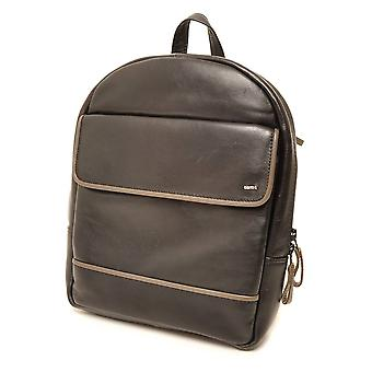 Berba Backpack 005-855 black/Taupe