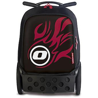 Nikidom Roller Backpack Roller Fire (Toys , School Zone , Backpacks)