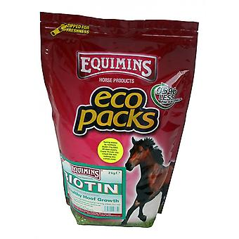 Equimins Biotin Eco Pack 2kg