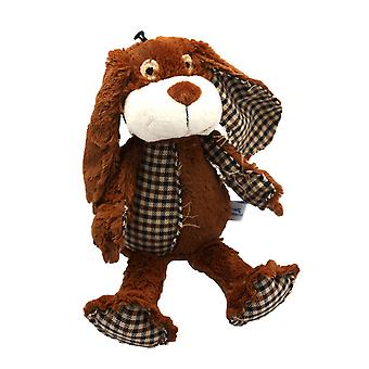 Plaidimal Rabbit Soft Toy