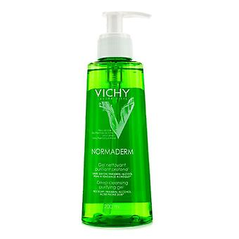 Vichy Normaderm Deep Cleansing Purifying Gel (For Acne Prone Skin) 200ml/6.76oz
