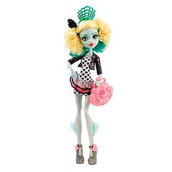 Mattel Monster High Lagoona (Toys , Dolls And Accesories , Dolls , Dolls)
