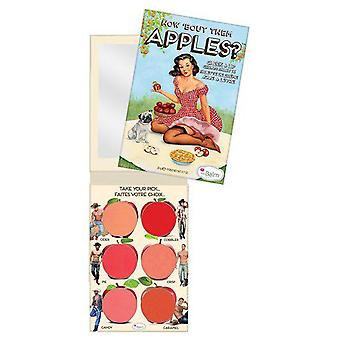 The Balm How About Them Apples Palette (Woman , Makeup , Makeup palettes)