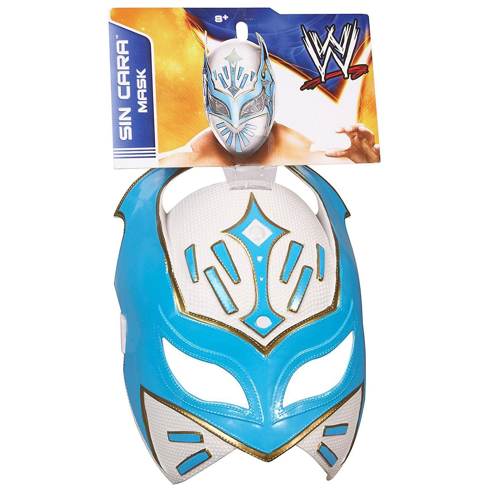 WWE Superstar Wrestling Mask - Sin Cara