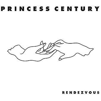 Princess Century - Rendezvous [Vinyl] USA import