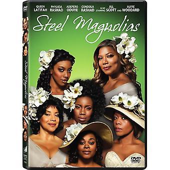 Steel Magnolias (2012) [DVD] USA import