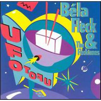 Bela Fleck & the Flecktones - Ufo Tofu [CD] USA import
