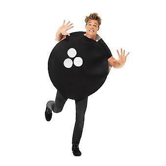 Kegelkostüm Kugel Bowling Kegel Kostüm Kegelparty Münster