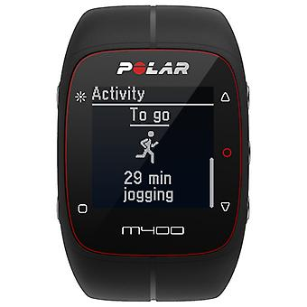 Polar M400 HR Black Laufcomputer