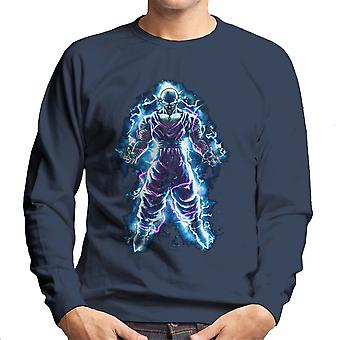 Piccolo Power Dragon Ball Z Men's Sweatshirt