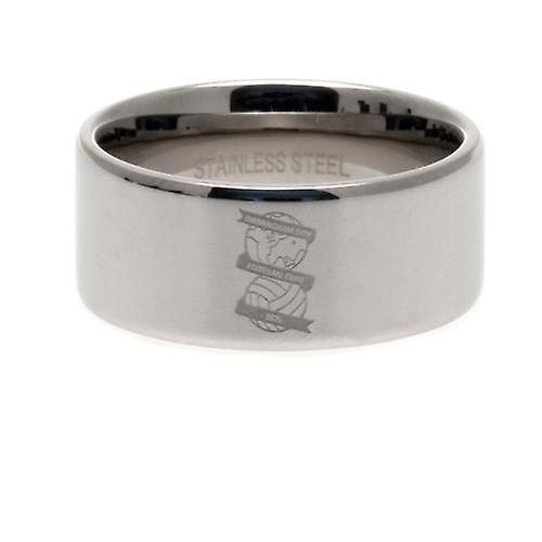 Birmingham City Band Ring petit