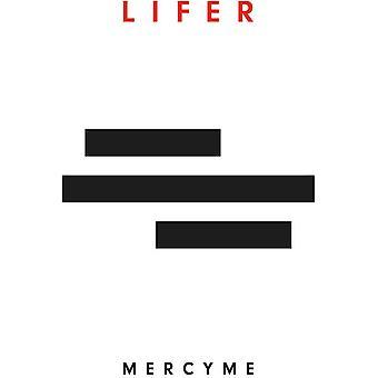 MercyMe - Lifer [CD] EUA importar